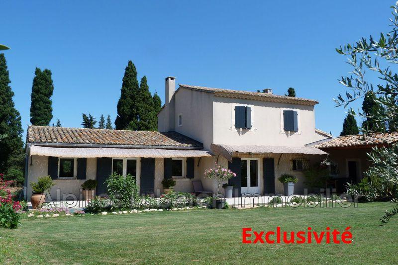 Photo Maison Eygalières Campagne,   achat maison  3 chambres   130m²