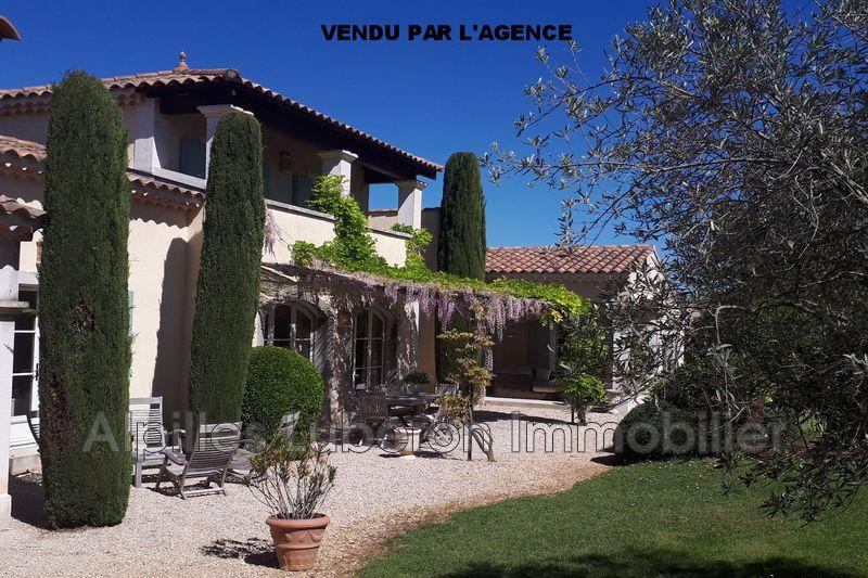 Photo Maison Eygalières Proche village,   achat maison  4 chambres   250m²