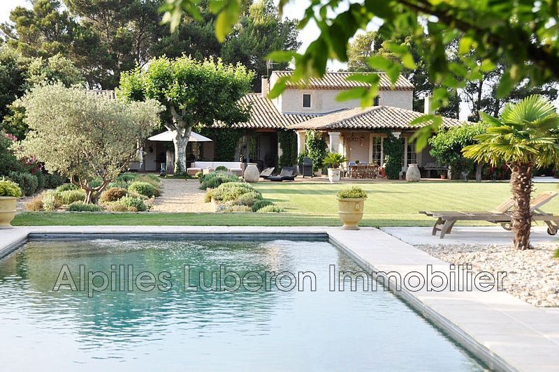 Photo Villa Eygalières Alpilles,   to buy villa  6 bedroom   240 m²