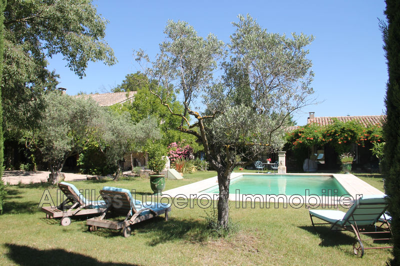 Photo Mas Eygalières St remy de provence,   to buy mas  5 bedroom   350 m²
