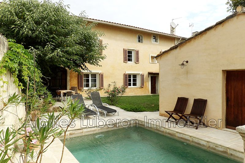 Photo Village house Maillane Centre-ville,   to buy village house  4 bedroom   260 m²
