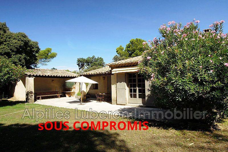 Photo Maison Eygalières Alpilles,   achat maison  2 chambres   115m²