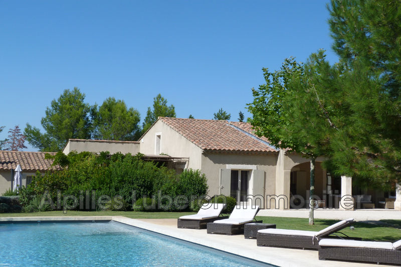 Photo Luxury property Eygalières Campagne,   to buy luxury property  6 bedroom   300 m²