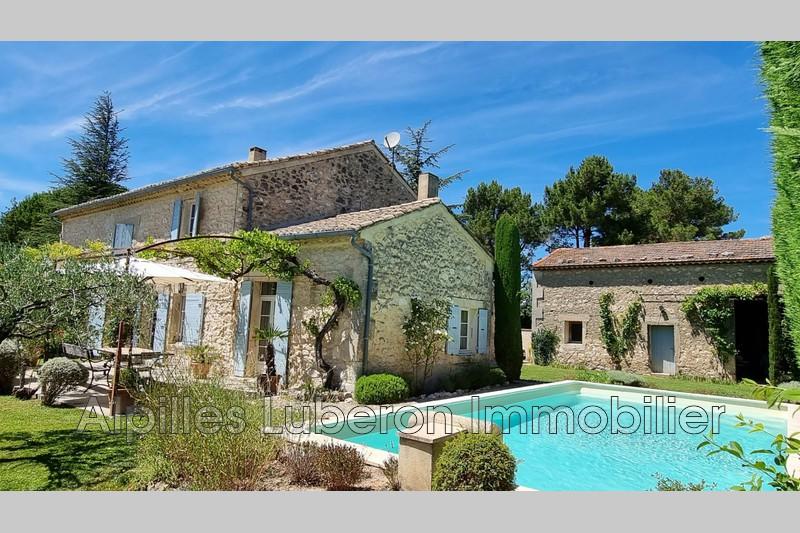 Photo Maison de village Mollégès Village,   achat maison de village  3 chambres   190m²