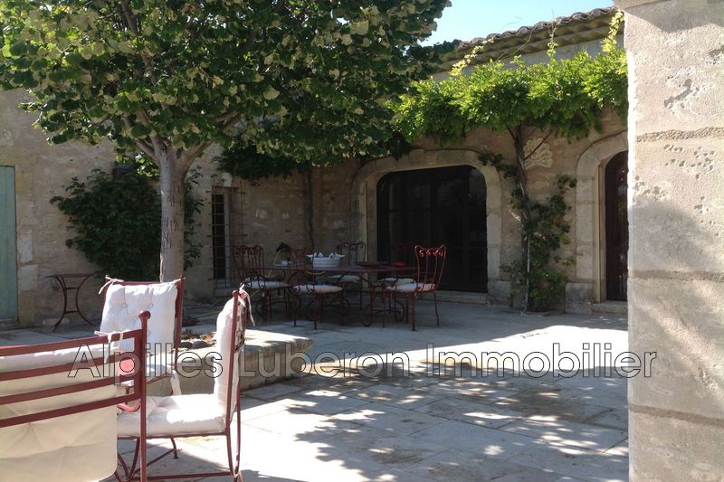 Photo Luxury property Eygalières Village,   to buy luxury property  3 bedroom   350 m²