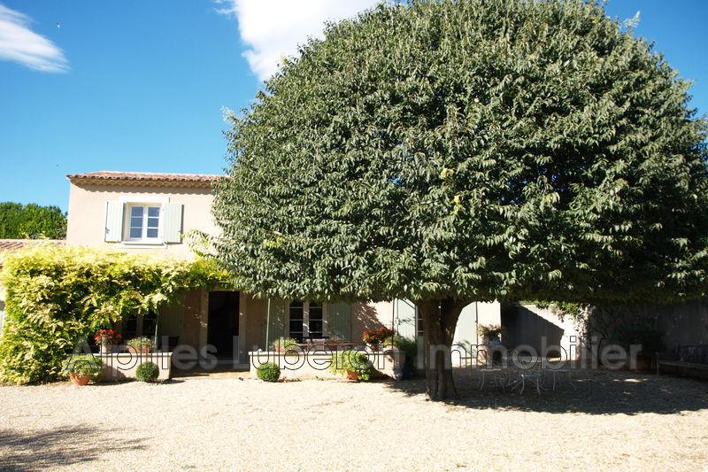Maison Saint-Rémy-de-Provence Proche village,   achat maison  4 chambres   130m²