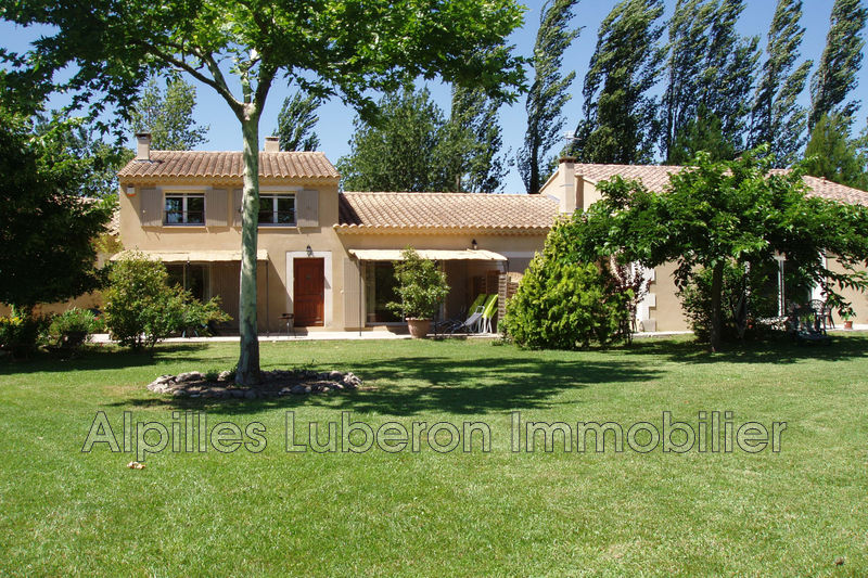 Photo House Mollégès Les martellières,   to buy house  6 bedroom   245 m²