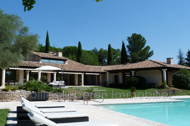 Photo Luxury property Nîmes Campagne,   to buy luxury property  5 bedroom   320 m²