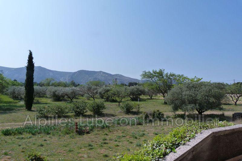 Photo n°2 - Sale nature maison de campagne Saint-Rémy-de-Provence 13210 - 840 000 €