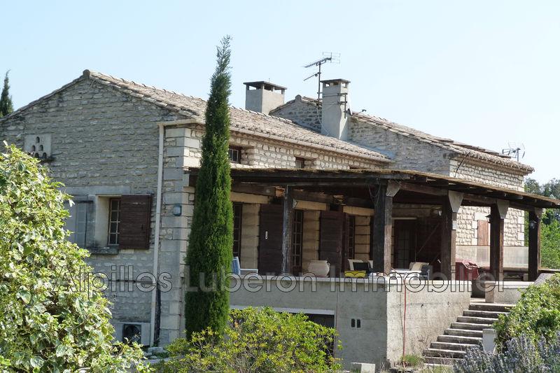 Photo n°8 - Sale nature maison de campagne Saint-Rémy-de-Provence 13210 - 840 000 €