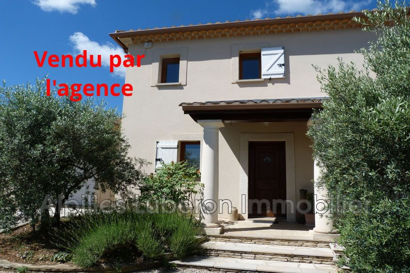 Photo Villa Eygalières Proche village,   to buy villa  4 bedroom   220 m²