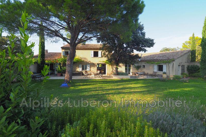 Photo Villa Eygalières A pied centre ville,   to buy villa  3 bedroom   205m²