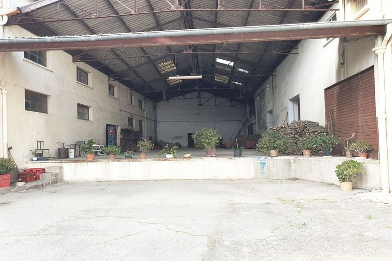 Entrepôt Elne Elne,  Professionnel entrepôt   600m²