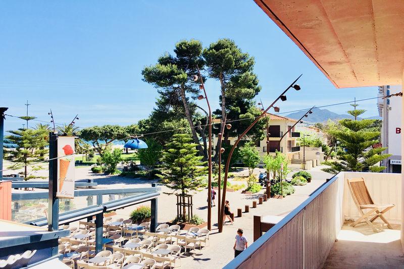 Appartement Argelès-sur-Mer   achat appartement  2 pièces   35m²