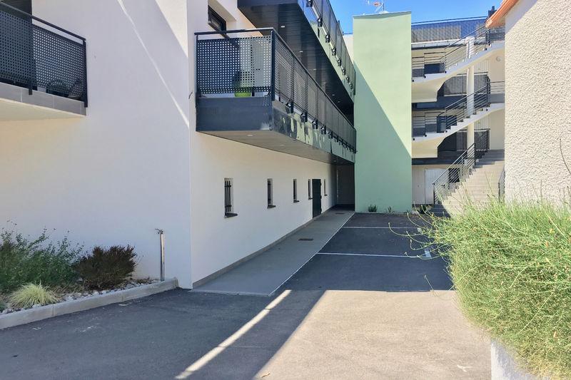 Appartement Argelès-sur-Mer Village,   achat appartement  3 pièces   51m²