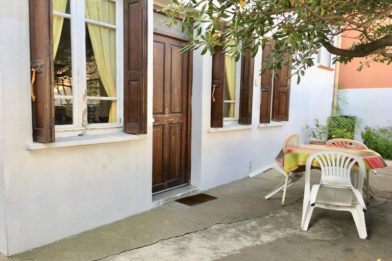 Maison de pêcheur Canet-en-Roussillon Proche plages,   achat maison de pêcheur  3 chambres   88m²