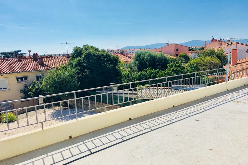 Appartement Perpignan   achat appartement  5 pièces   142m²