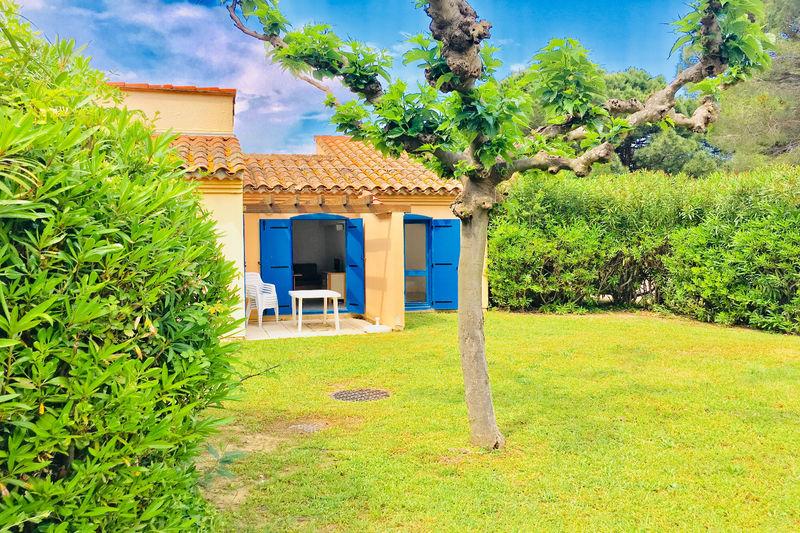 Maison Argelès-sur-Mer   achat maison  1 chambre   44m²
