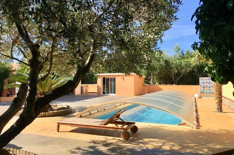 Villa Argelès-sur-Mer   achat villa  5 chambres   290m²