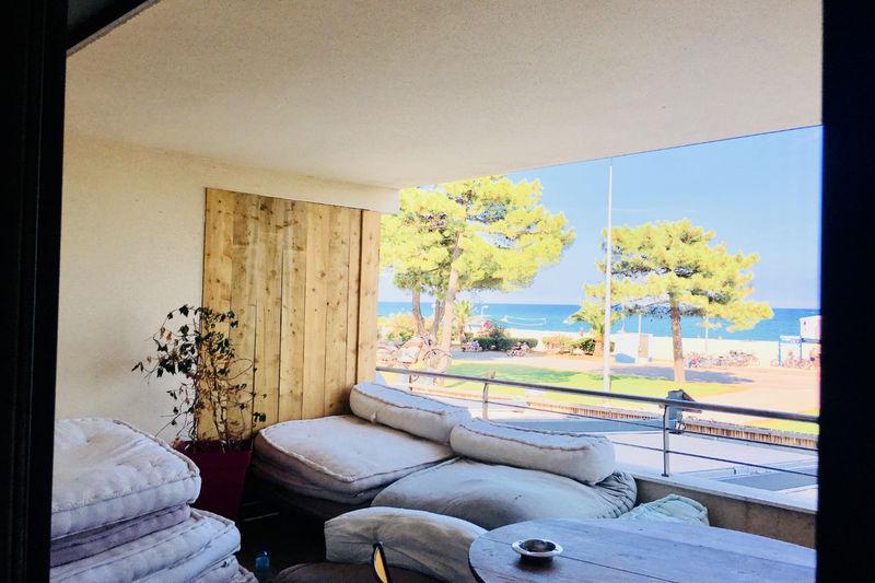 Appartement Argelès-sur-Mer   achat appartement  2 pièces   50m²