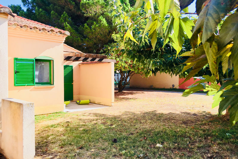 Maison Argelès-sur-Mer   achat maison  1 chambre   35m²
