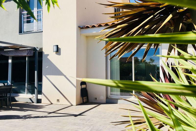 Maison contemporaine Alénya   achat maison contemporaine  4 chambres   145m²
