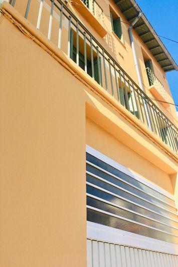 Maison de ville Perpignan   achat maison de ville  4 chambres   115m²