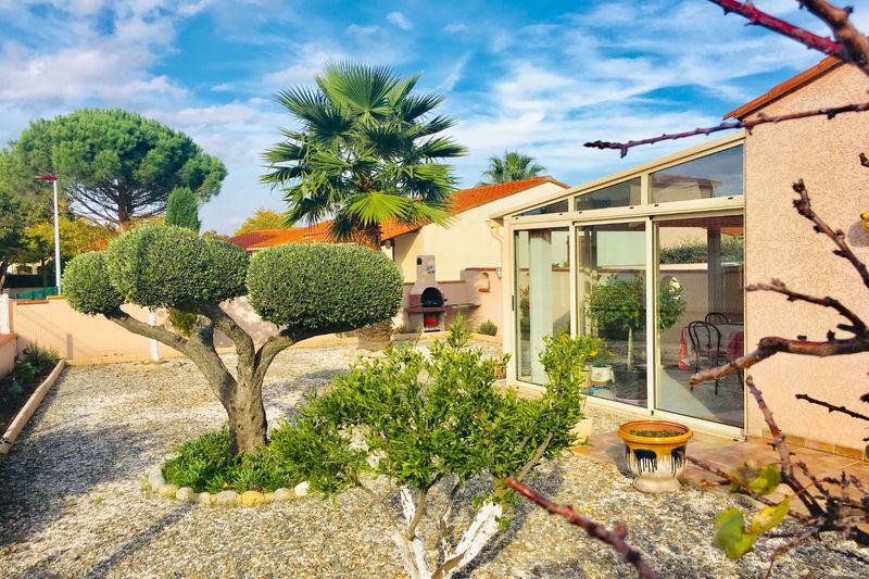 Maison Saint-Génis-des-Fontaines   achat maison  3 chambres   108m²