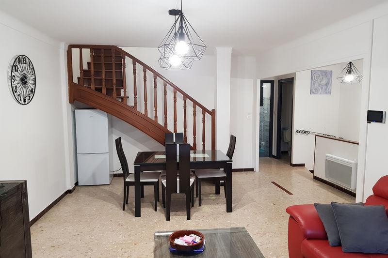 Maison de village Argelès-sur-Mer Argelès-sur-mer (village),   achat maison de village  2 chambres   66m²