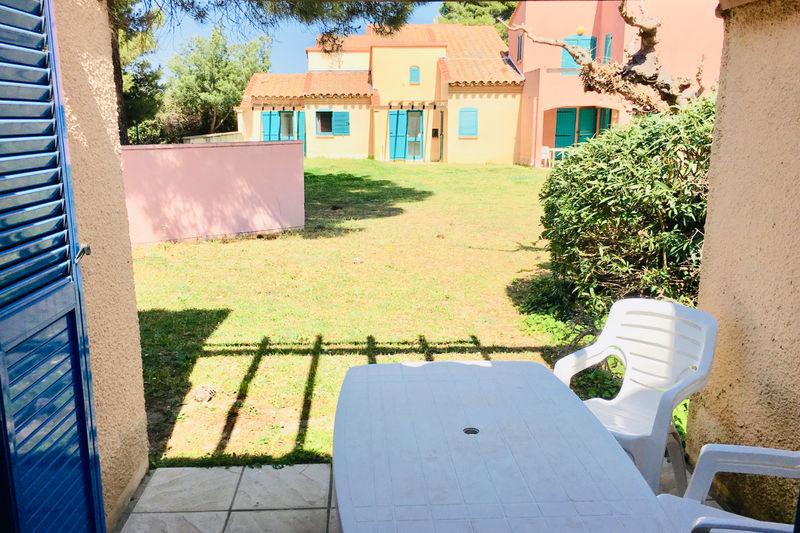 Maison Argelès-sur-Mer   achat maison  1 chambre   34m²