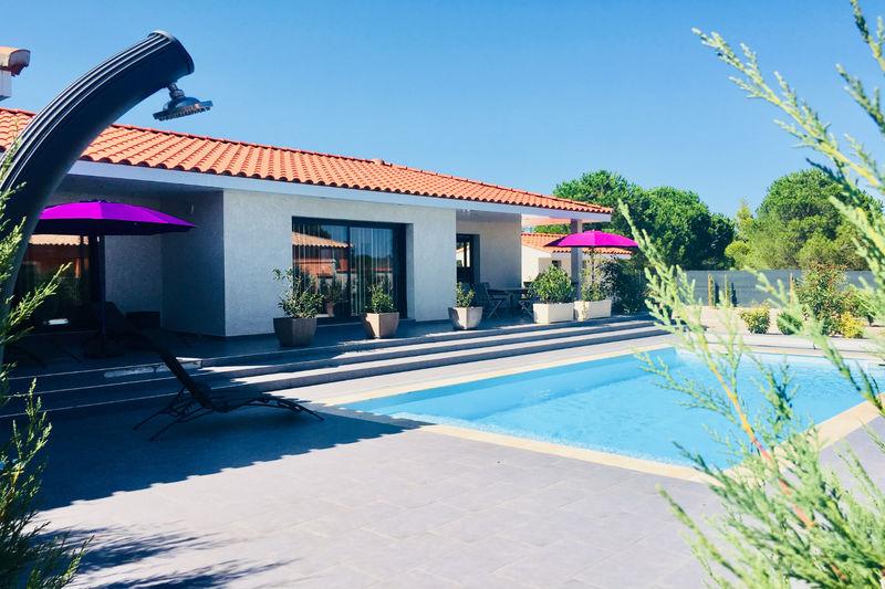 Maison Sorède   achat maison  3 chambres   154m²