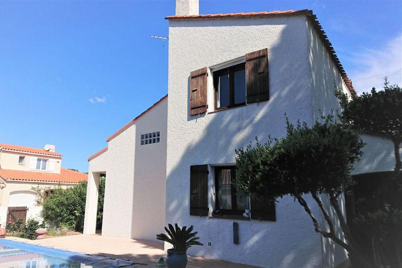 Maison Saint-Cyprien Aygual,   achat maison  2 chambres   85m²