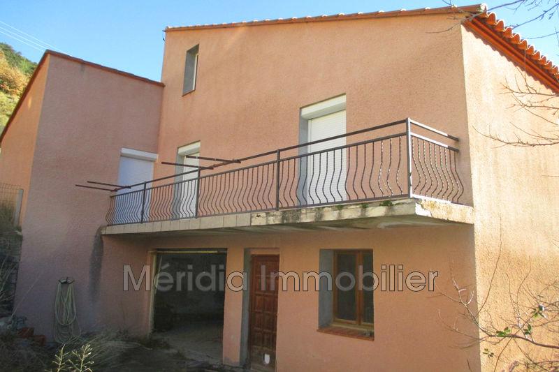 Photo Villa Olette Conflent,   achat villa  6 pièces   140m²