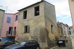 Photos  Maison de village à vendre Salses-le-Château 66600