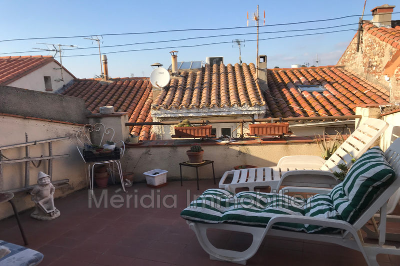 Photo n°9 - Vente maison de village Saint-Estève 66240 - 77 000 €