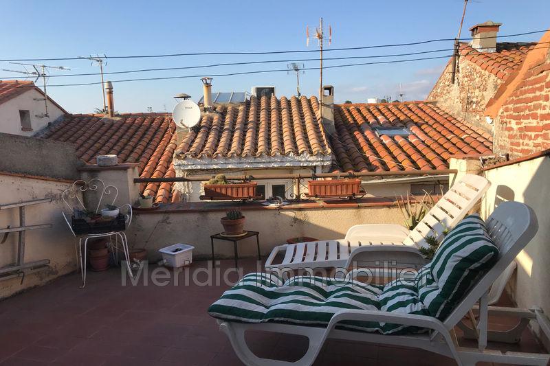 Photo n°1 - Vente maison de village Saint-Estève 66240 - 77 000 €