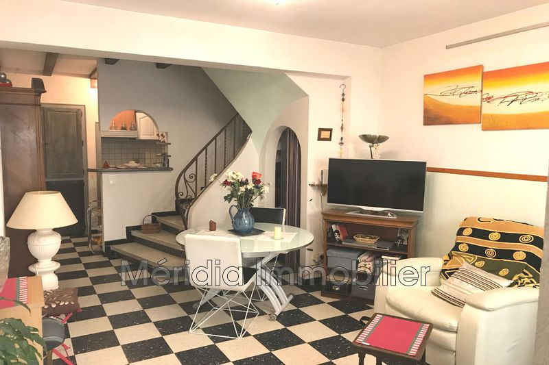 Photo n°2 - Vente maison de village Saint-Estève 66240 - 77 000 €