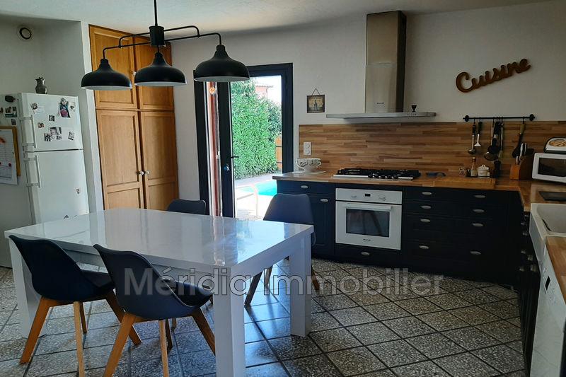Photo Villa Montesquieu-des-Albères Montesquieu les alberes,   achat villa  3 chambres   130m²
