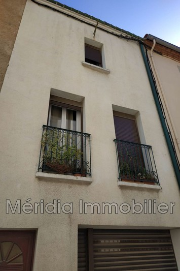 Photo Townhouse Rivesaltes Village,   to buy townhouse  1 bedroom