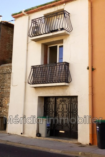Photo Maison de village Toulouges Toulouges,   achat maison de village  2 chambres   70 m²