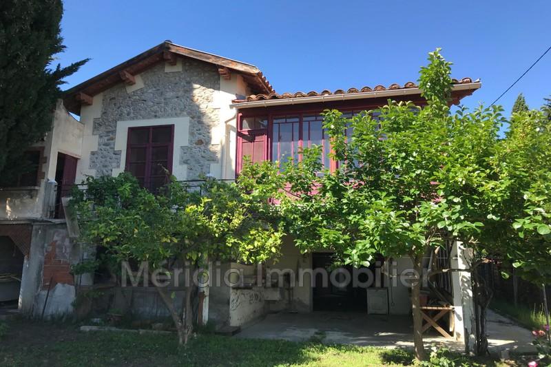 Photo Maison de caractère Corneilla-la-Rivière Corneilla de la riviere,   achat maison de caractère  3 chambres   100m²