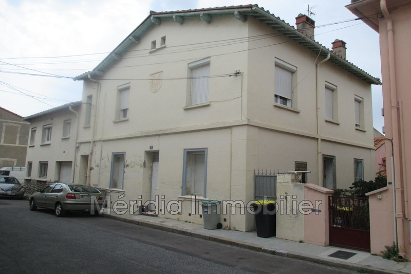 Photo Townhouse Perpignan St assiscle,   to buy townhouse  5 bedroom   172m²