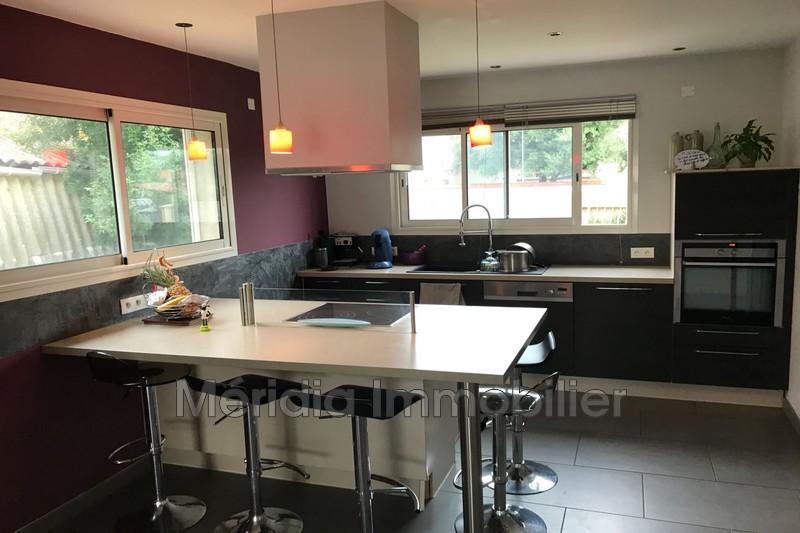 Photo Maison récente Corneilla-la-Rivière Corneilla de la riviere,   achat maison récente  3 chambres   141m²