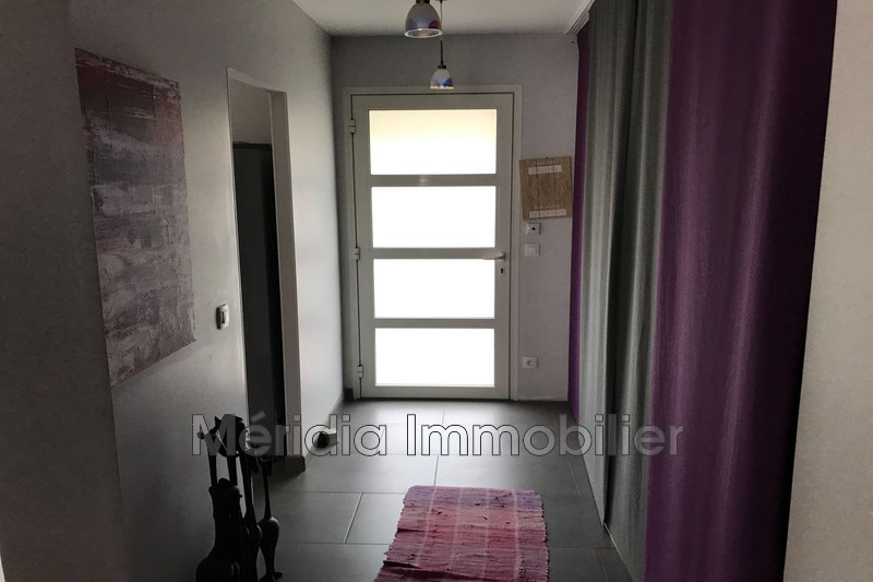 Photo n°9 - Vente maison récente Corneilla-la-Rivière 66550 - 250 000 €