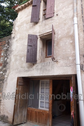 Photo Village house Salses-le-Château Salses le chateau,   to buy village house  1 bedroom   42 m²