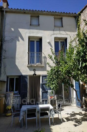 Photo n°5 - Vente maison de village Villeneuve-la-Rivière 66610 - 233 200 €