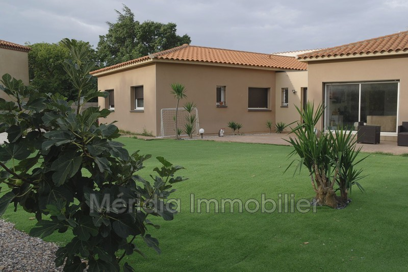 Photo n°2 - Vente Maison villa Baixas 66390 - 360 000 €