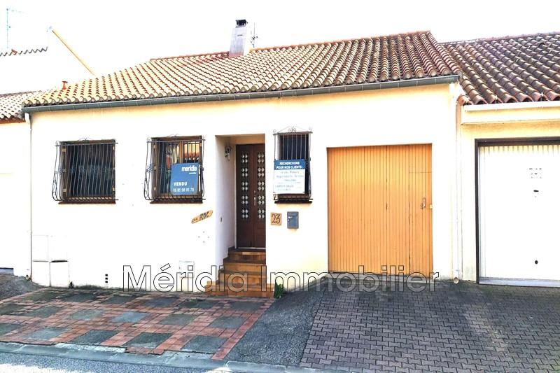 Photo Villa Latour-Bas-Elne   achat villa  2 chambres   92m²