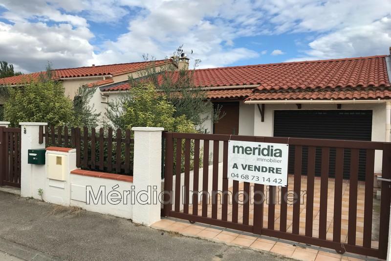 Photo Villa Corneilla-la-Rivière Village,   achat villa  2 chambres   61m²