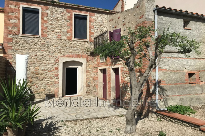 Photo House Millas Millas,   to buy house  2 bedroom   64 m²
